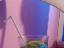 Bezalkoholowe Mojito