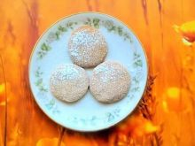 Bezglutenowe ciastka gryczane