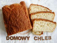 Bezglutenowy chleb ryżowo-ziemniaczany