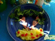 Bezludna wyspa na obiadek