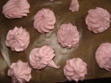 Bezy różowe