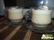 Biała czekolada do picia