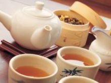 Biała herbata - skarb wśród herbat.