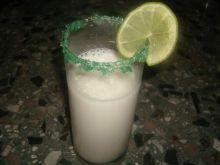 Biały napój