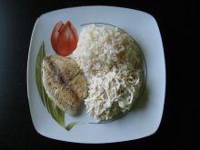 Biały obiad