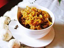 Bigos - nasza polska kuchnia