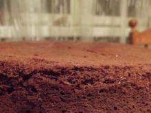 Biszkopt kakaowy