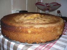 Biszkopt tortowy mojej mamy
