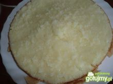 biszkopt z mąki ziemniaczanej