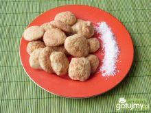 Biszkoptowe ciasteczka kokosowe