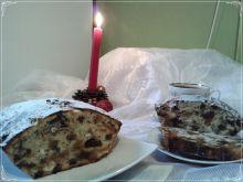 Biszkoptowy keks