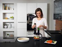 Blender ręczny - niezastąpiony pomocnik kuchenny