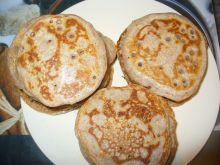 Bliny z mąki gryczanej