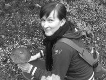 Bloger Tygodnia - Anna Łukasiewicz