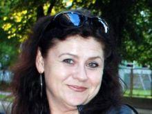 Bloger Tygodnia - Jolanta Perz-Straga