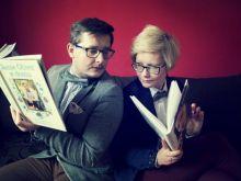 Bloger Tygodnia -  Mr. & Mrs. Sandman