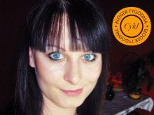 Bloger Tygodnia - Violetowe Kucharzenie