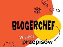 Książka BlogerChef - W sieci przepisów