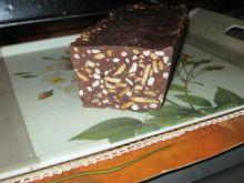 Blok czekoladowy;]