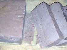 Blok czekoladowy mojej mamy