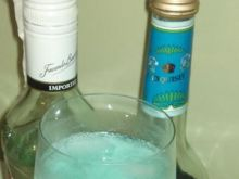Blue colada wg Alex