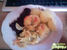 błyskawiczny obiad smakoszka