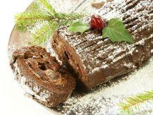 Błyszcząca czekolada