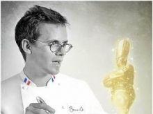 Bocuse d'Or dla Francji!