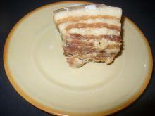 Boczek gotowany z przyprawami, na kanapki