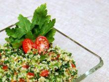 Bogactwo kuchni arabskiej