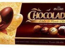 Bombonierki i czekoladki na Wielkanoc
