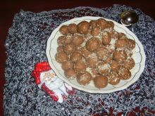 Bomby (ziemniaczki, trufle)