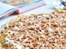 Bostońskie ciasto kremowe