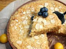 Boterkoek, czyli ciasto maślane rodem z Holandii
