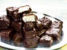 BOUNTY - batoniki kokosowe