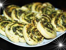 Brazylijskie bułeczki z parmezanem Pão de Queijo
