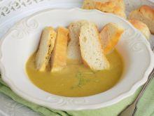Brokułowa zupa-krem