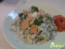 brokułowo