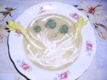 Brokułowy przysmak