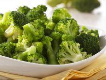 Jak sparzyć brokuły?