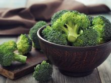 Jaki sos do brokułów?