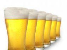 Browary produkują coraz więcej piwa