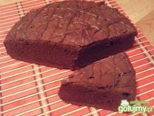 Brownie - pyszne czekoladowe ciasto