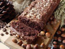 Brownie z orzechami laskowymi
