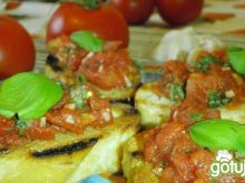 Bruschetta extra pomidorowa