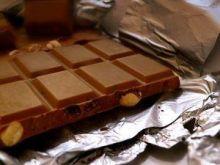 Brytyjczycy kryzys zagryzają czekoladą