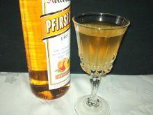 Brzoskwiniowy rum
