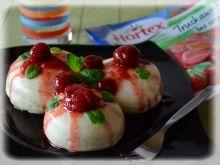 Buchty z owocami Hortex