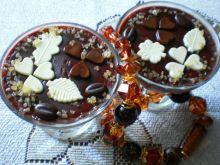 Budyń kakaowy domowy wg Buni :