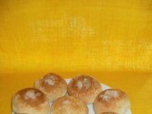 Bułeczki drożdżowe z marmoladą wg madi